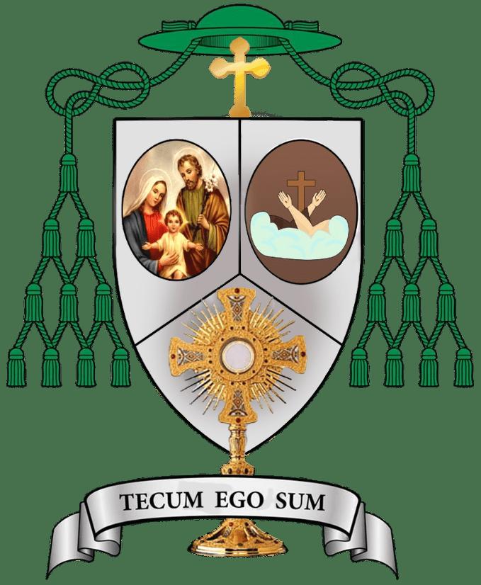 San Miguel Arcángel Diócesis NAORCC